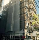 松江 ホテル 外壁塗装工事