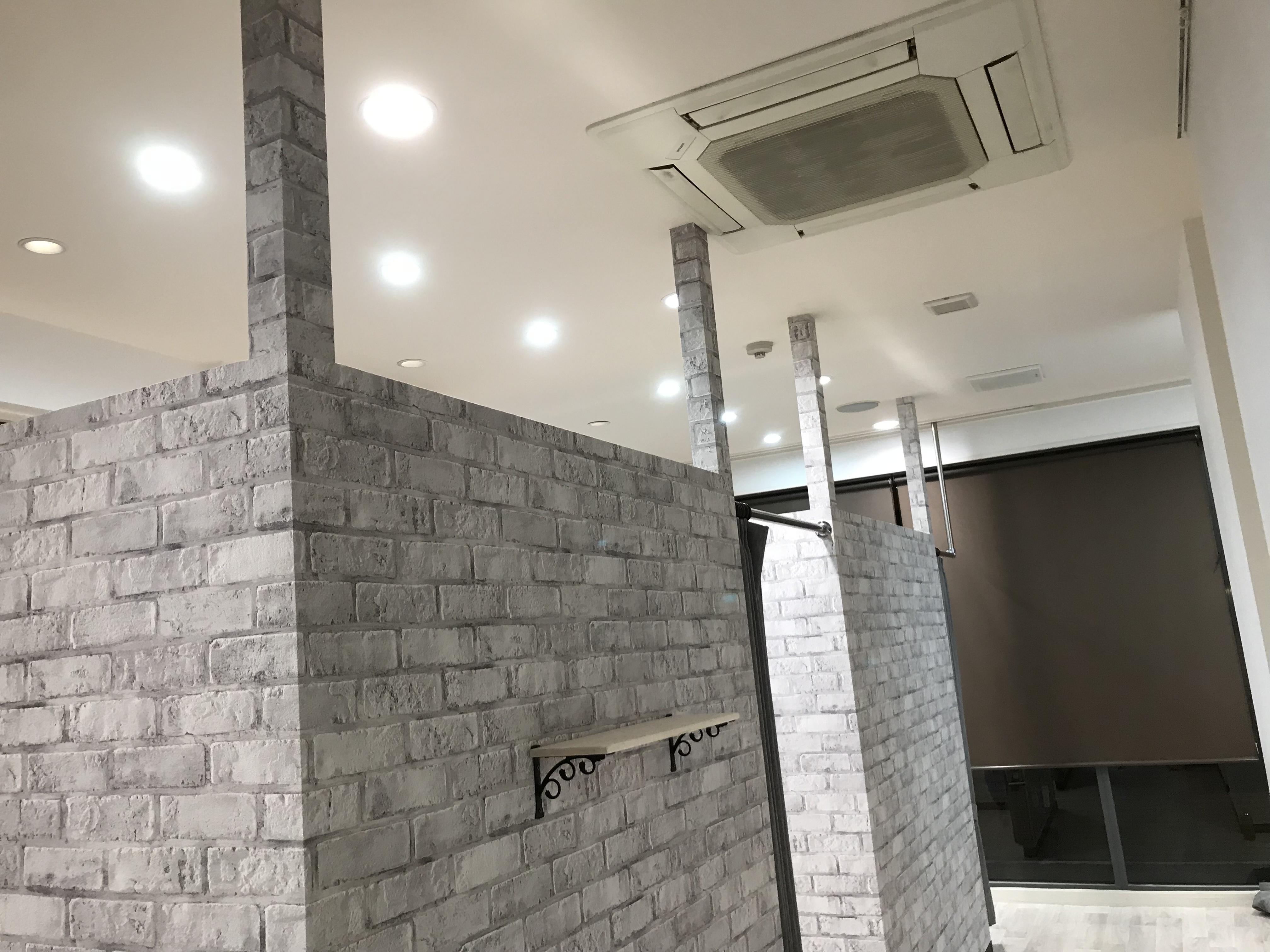 松江 店舗リフォーム改装