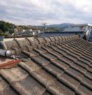 屋根替えリフォーム施工例アフター